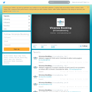 twitter-vicenzabooking